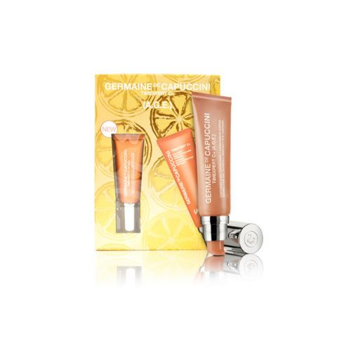 Germaine de Capuccini Timexpert C+ Eye Contour & Multi Correction Emulsion Set