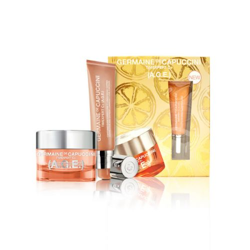 Germaine de Capuccini Timexpert C+ Eye Contour & Multi Correction Cream Set