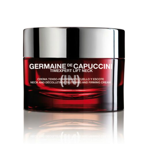 Germaine de Capuccini Timexpert Lift Neck and Decolletage Tautening and Firming Cream
