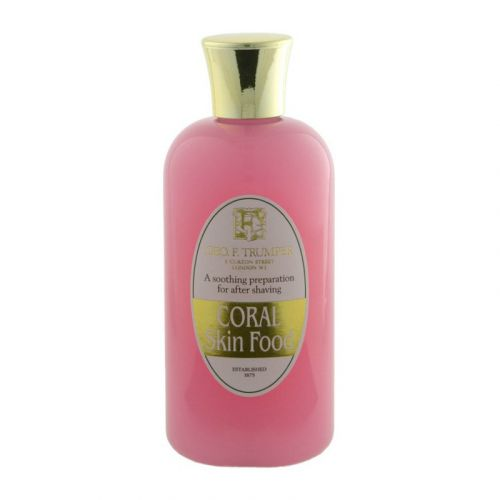Geo F Trumper Coral Skin Food (200ml)