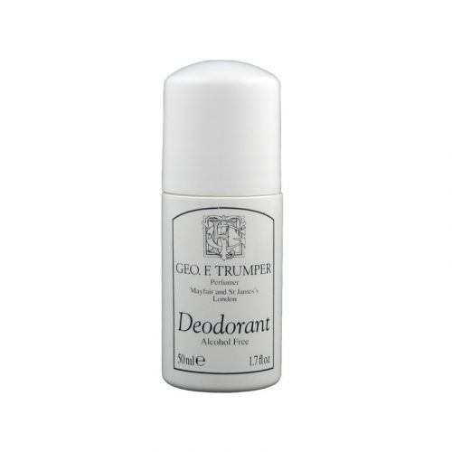 Geo F Trumper Roll On Deodorant (50ml)