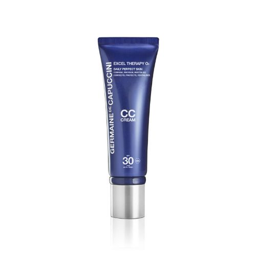 Germaine de Capuccini Excel Therapy O2 CC Cream - Bronze (50ml)