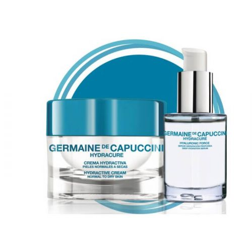 Germaine de Capuccini Hydracure Box Set