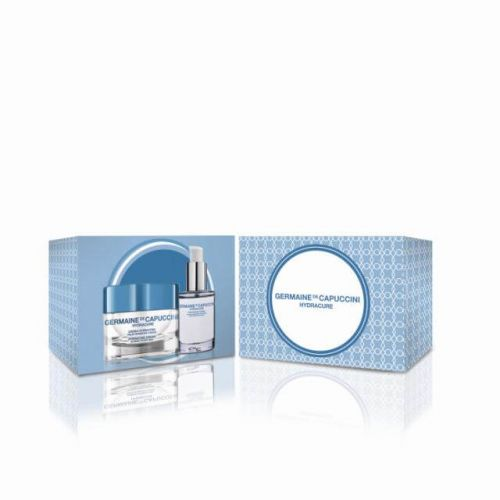 Germaine de Capuccini Hydracure Box Set - Very Dry Skin