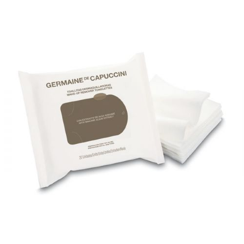 Germaine de Capuccini Make-Up Remover Towelettes