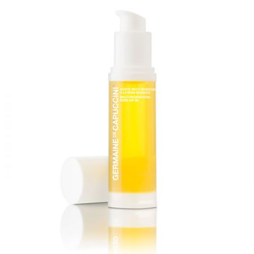 Germaine de Capuccini Multi Regenerating Rosehip Oil