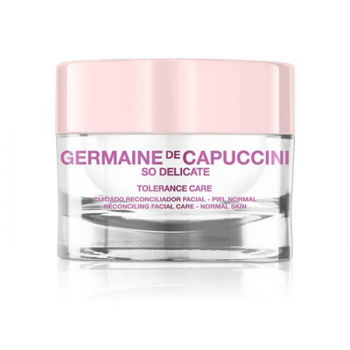 Germaine de Capuccini So Delicate Tolerance Care