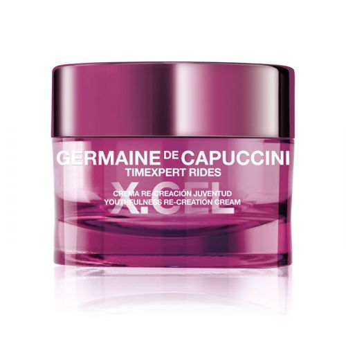 Germaine de Capuccini Time Expert Rides Youthfulness Re-creation Cream