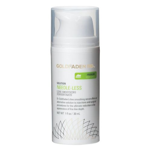 Goldfaden MD Needle-less Line Smoothing Concentrate | 30ml