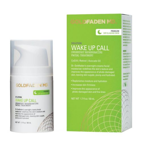 Goldfaden MD Wake Up Call | 50ml