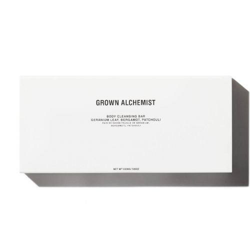 Grown Alchemist Body Cleansing Bar - 200g - Box