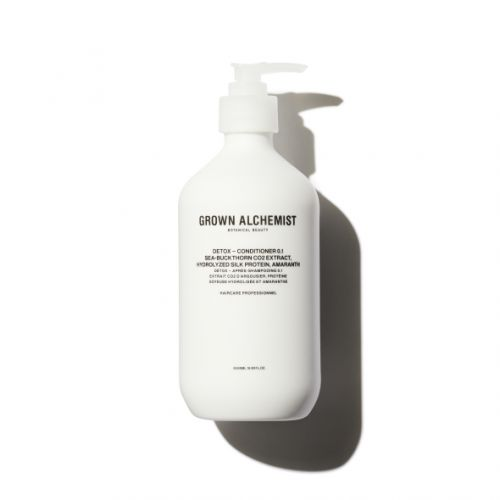 Grown Alchemist Detox Conditioner | 500ml