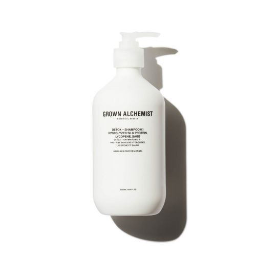 Grown Alchemist Detox Shampoo - 500ml