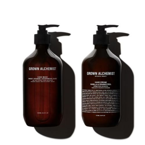 Grown Alchemist Hand Care Twin Set