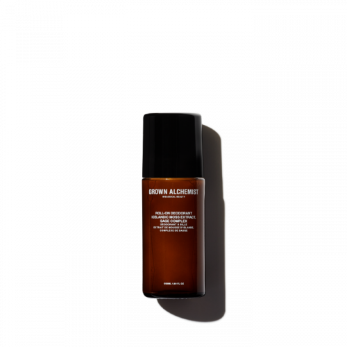 Grown Alchemist Roll-On Deodorant | 50ml