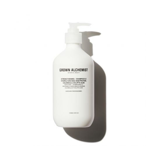 Grown Alchemist Strengthening Shampoo - 500ml