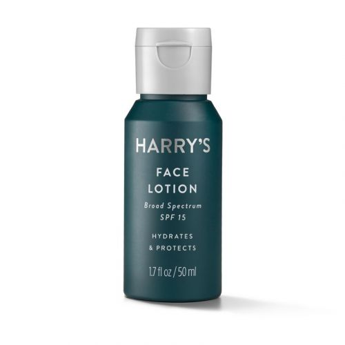Harry's Face Lotion