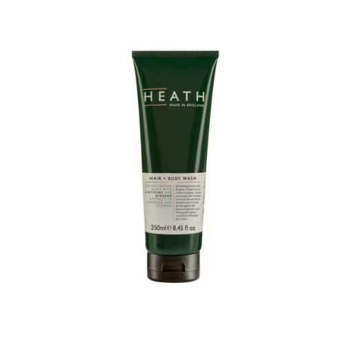 Heath Hair and Body Wash