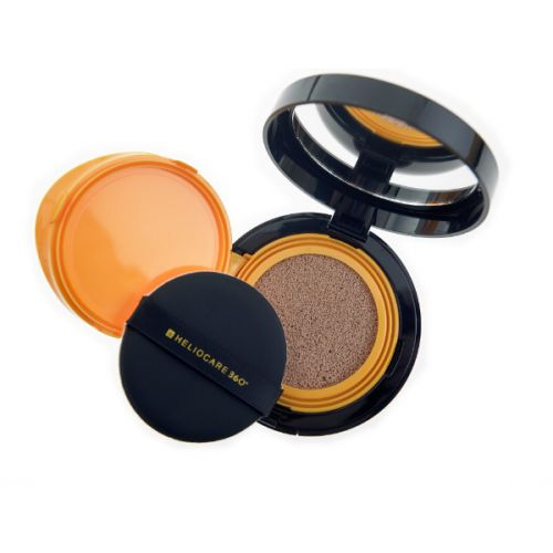Heliocare 360 Colour Cushion Compact Bronze (15g)