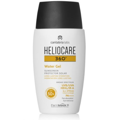 Heliocare 360 Water Gel SPF50+