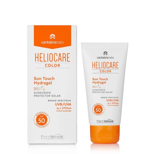 Heliocare Sun Touch Hydra Gel SPF 50 (50ml)