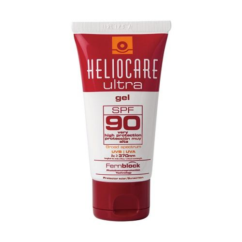 Heliocare Ultra SPF 50+ High Protection Gel