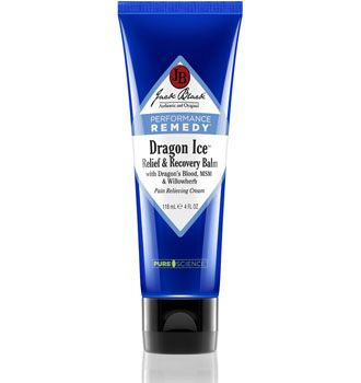 Jack Black Dragon Ice Relief & Recovery Balm (118ml)