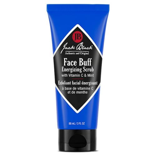 Jack Black Face Buff - Face Scrub - 88ml Tube