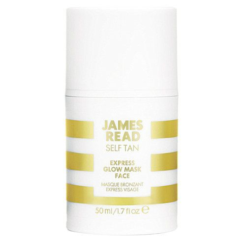James Read Self Tan Express Glow Mask Face (50ml)