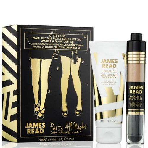 James Read Party All Night Kit