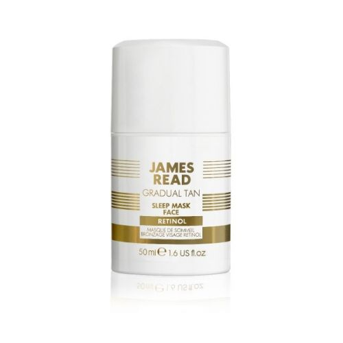 James Read Tan Sleep Mask Face - Retinol