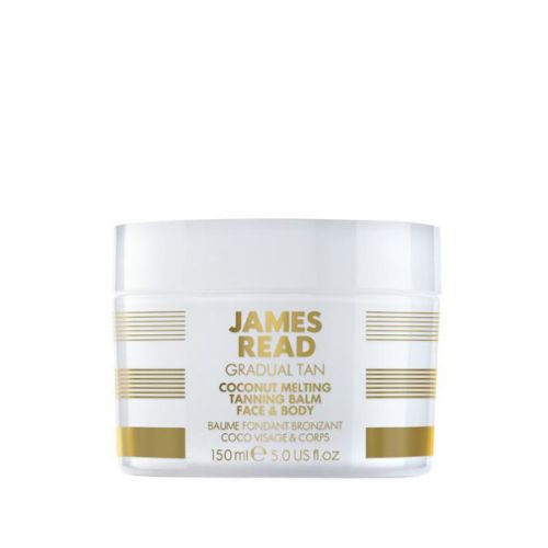 James Read Tan Coconut Melting Tanning Balm