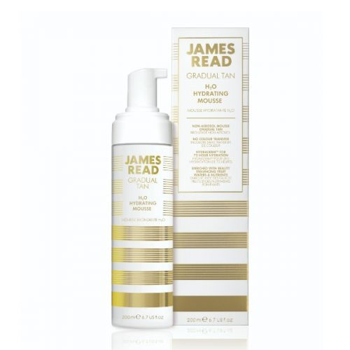 James Read H20 Hydrating Mousse