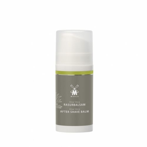 Muhle After Shave Balm - Aloe Vera (100ml)