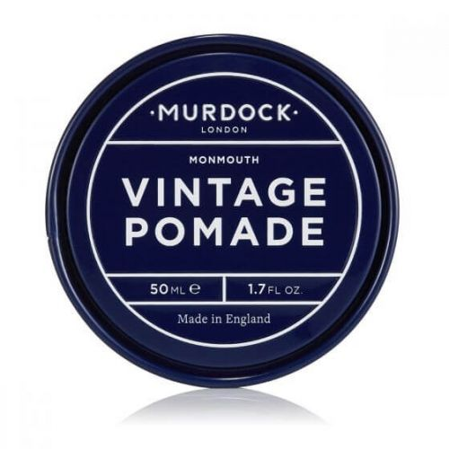 Vintage Pomade by Murdock.