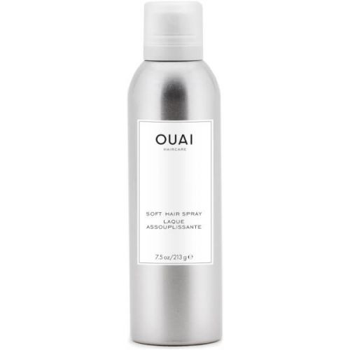 Ouai Soft Hair Spray (213g)