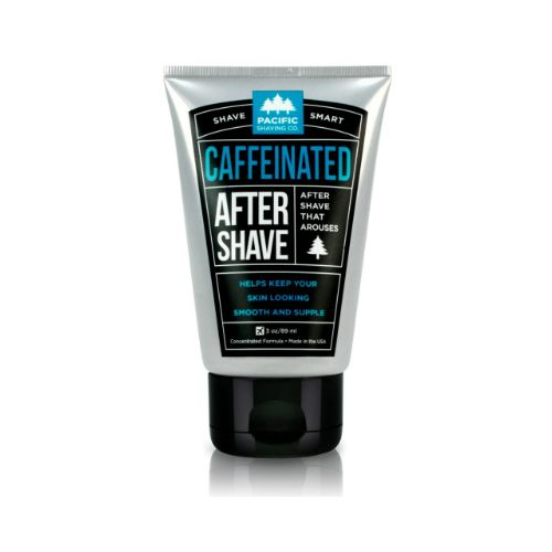 Pacific Shaving Company Caffeinated After Shave Cream