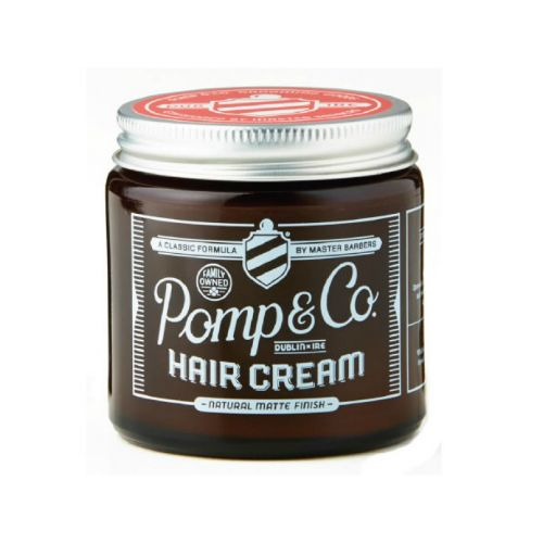 Pomp & Co. Hair Cream (120ml)