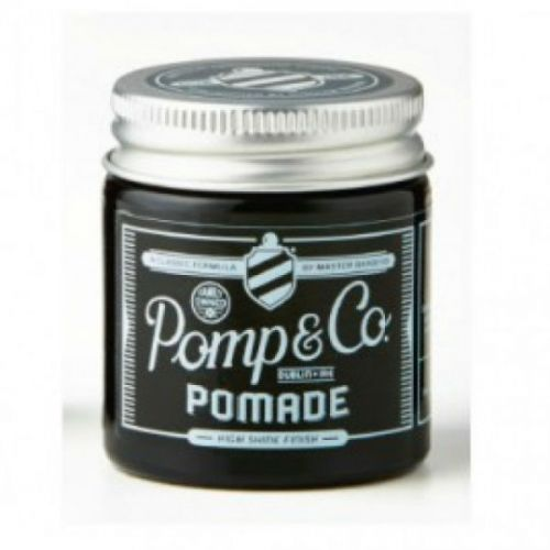 Pomp & Co. Pomade (30ml)