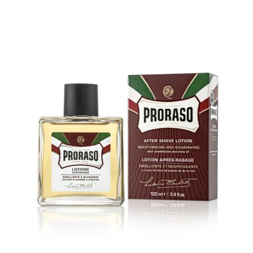 Proraso Aftershave Lotion - Sandalwood