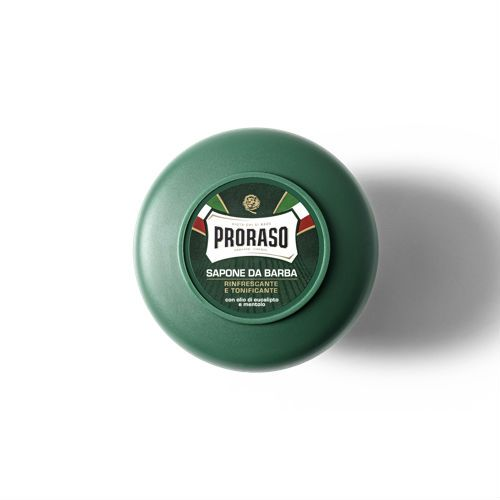 Proraso Shave Soap Jar Eucalyptus (150ml)