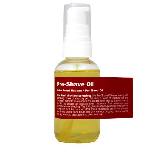 Recipe for Men Pre Shave Oil (50ml)