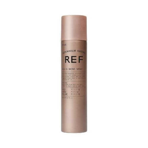 Ref Stockholm Hold & Shine Hair Spray - 300ml