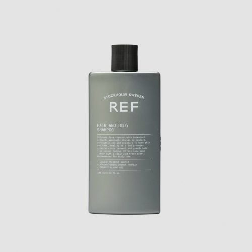 REF. Hair & Body Shampoo For Men