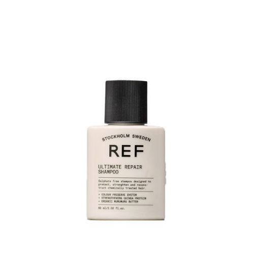 REF. Ultimate Repair Shampoo Travel Size (60ml)