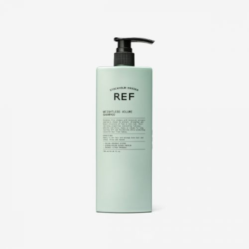 REF Weightless Volume Shampoo (750ml)