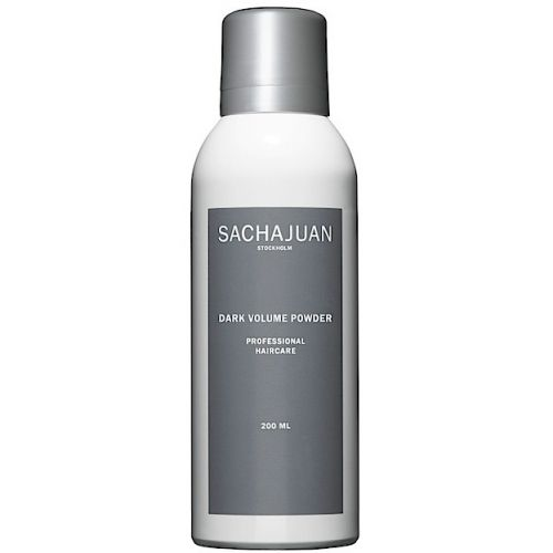 Sachajuan Dark Volume Hair Powder Travel Size