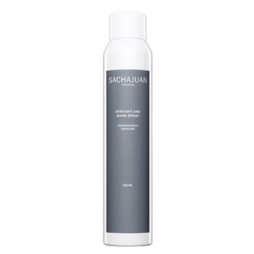Sachajuan Straight & Shine Spray