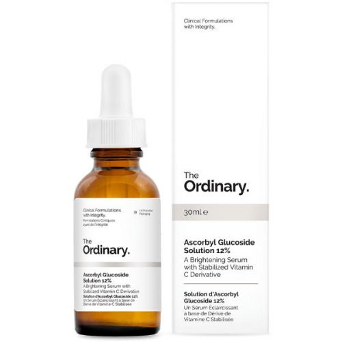The Ordinary Ascorbyl Glucoside Solution 12% (30ml)