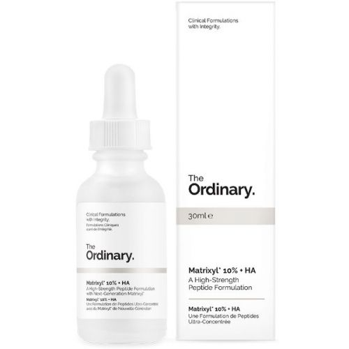 The Ordinary Matrixyl 10% + HA (30ml)